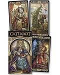 Cat Tarot by Eschenazi & Cammarano
