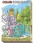 Color Your Tarot 22 Major