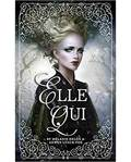 Elle Qui oracle by Delon & Lynch-Poe
