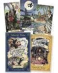 Everyday Witch tarot deck & book by Deborah Blake