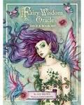 Fairy Wisdom oracle by Brown & Brown