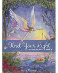Find your Light Insperation deck by Sara Burrier