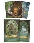 Forest of Enchantment tarot deck & book by Weatherstone & Allwood