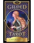 Gilded Tarot Deck & Book
