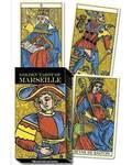 Golden Tarot of Marseille (1751)