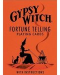 Gypsy Witch Playing Cards Deck