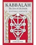 Kabbalah Tree of Life dk & bk by Cherry Gilchrist