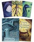 Liminal Spirits oracle,Witch
