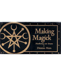 Making Magick cards by Priestess Moon