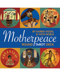 Motherpeace Round Deck