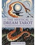 Mystical Dream Tarot (deck and book) by Janet Piedilato