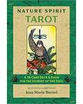 Natute Spirit Tarot (dk & bk) by Jean Marie Herzel