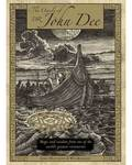 Oracle Of Dr John Dee (Deck&Book)