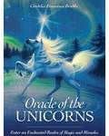 Oracle of the Unicorns by Cordelia Francesca Brabbs