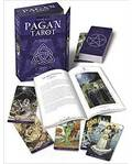 Pagan Tarot (deck & book) by Gina Pace