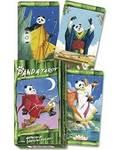 Panda Tarot deck by Severino Baralde
