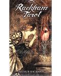 Rackham Tarot by Arthur Rackham