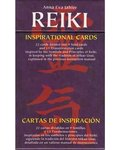 Reiki Inspirational Cards by Anna Eva Jahier