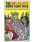 Plastic Rider-Waite tarot deck by Pamela Colman Smith