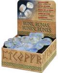 Moonstone Rune set by Lo Scarabeo
