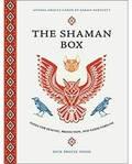 Shaman Box oracle dk & bk by Nicholas Breeze Wood
