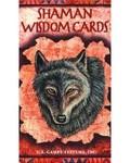 Shaman Wisdom Cards Deck