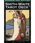 Smith-Waite Borderless tarot deck by Pamela Colman Smith