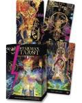 Starman Tarot deck & book by Davide De Angelis