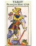 Tarot Francois Heri 1718