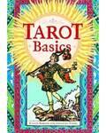 Tarot Basics Book & Deck