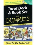 Tarot Deck & Book For Dummies Deck & Book