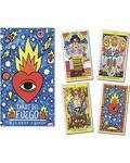 Tarot de Fuego by Ricardo Covolo