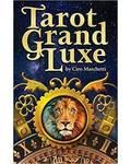 Tarot Grand Luxe by Universal Waite tin
