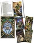 Tarot Illuminati Deck & Book