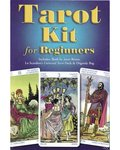 Tarot Kit For Beginners Deck& Book