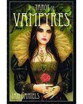 Tarot Of Vampyres Deck & Book