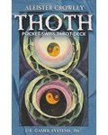 Thoth Pocket Swiss Tarot Deck