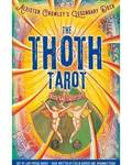 Thoth Tarot (Deck and Book)
