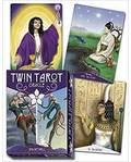 Twin Tarot oracle by Bethell & Hammond