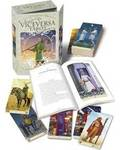 Viceversa tarot deck & book by Filadoro, Weatherstone & Corsi