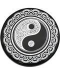 """3 1/2"""" Ying Yang box"""