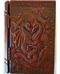 Dragon Book Box
