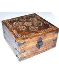 7 Chakra Box