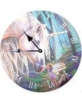 "11 1/2"" Fairy Whispers clock"