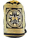 Pentagram Goddess Backpack