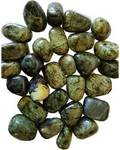 1 lb Asterite Serpentine Tumbled Stones
