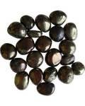 1 lb Chalcopyrite Tumbled Stones