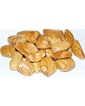 1 lb Jasper, Walnut tumbled stones