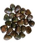 1 lb Rhyolite Tumbled Stones