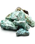 1 lb Turquoise untumbled